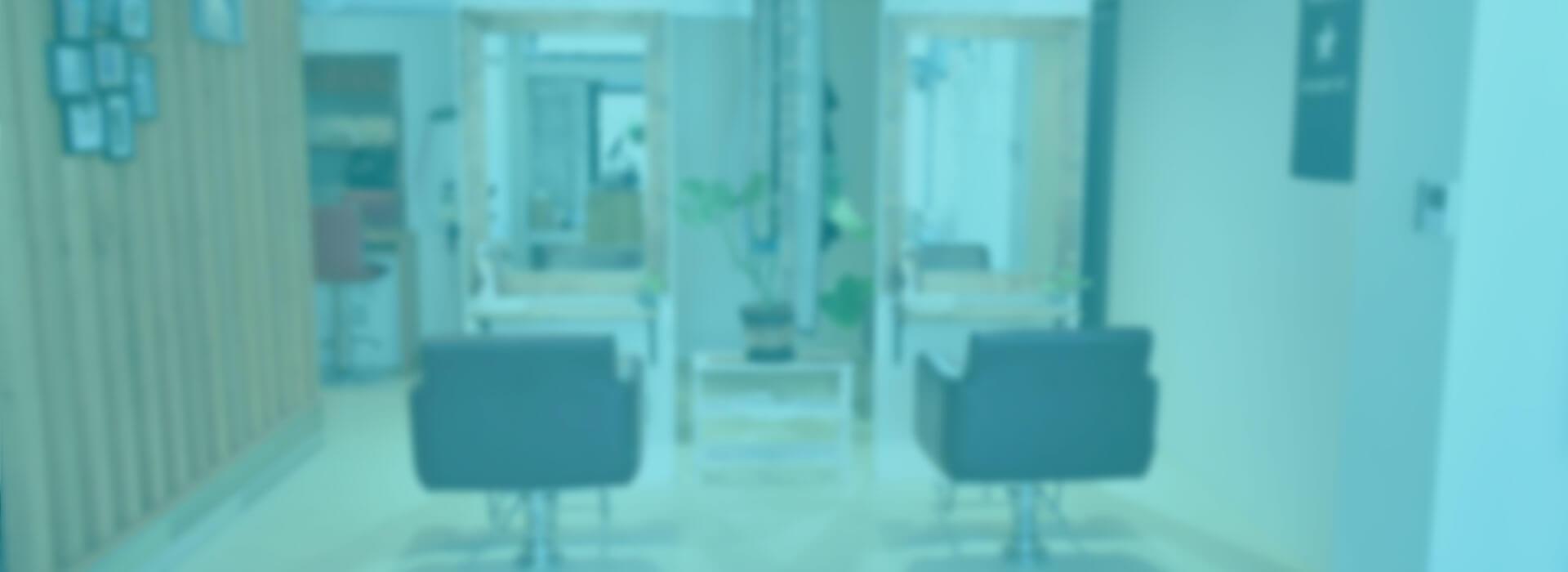 鶴間の美容院ハルワ コンセプト イメージ