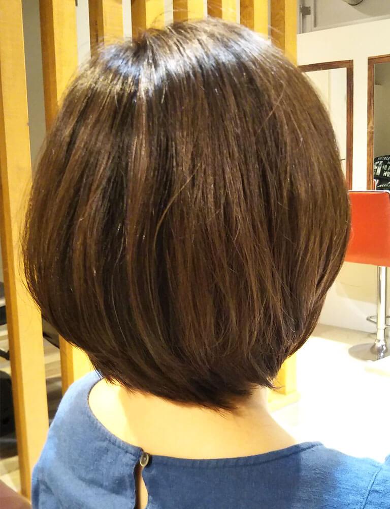 鶴間の美容院ハルワが選ばれる理由1 イメージ